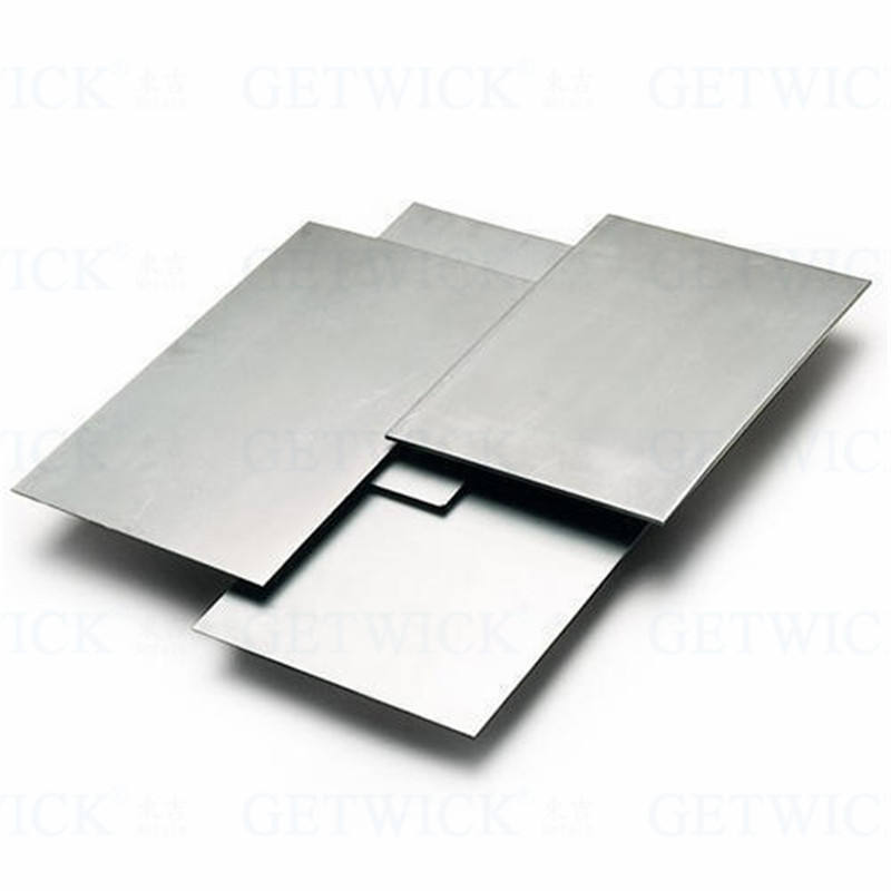 Wolfram 99.95% tungsten sheet price per kg in india