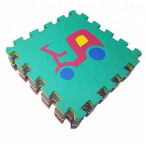 Melors Melors eco-friendly waterproof Baby Puzzle Eva Floor Foam Alphabet Kids Set Play Mat 16.5cm 30cm 50cm 60cm
