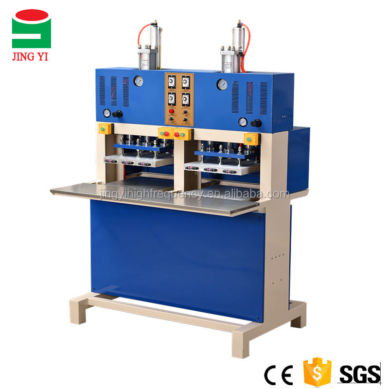 Shoes upper Parallel Cold Press Machine (JY-2-LY)