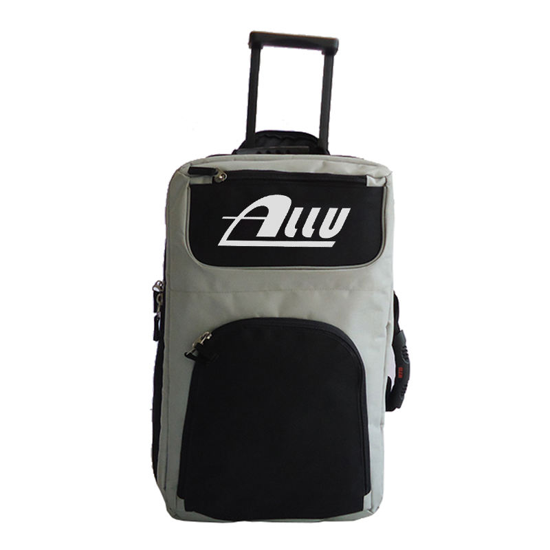 New Design Durability Vogue Laptop Trolley Luggage Travel Bag