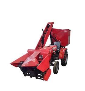 Corn harvester price/corn combine harvester/farm corn equipment