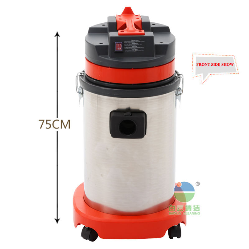strong powerful 1500W handheld vacuum cleaner with slient motor