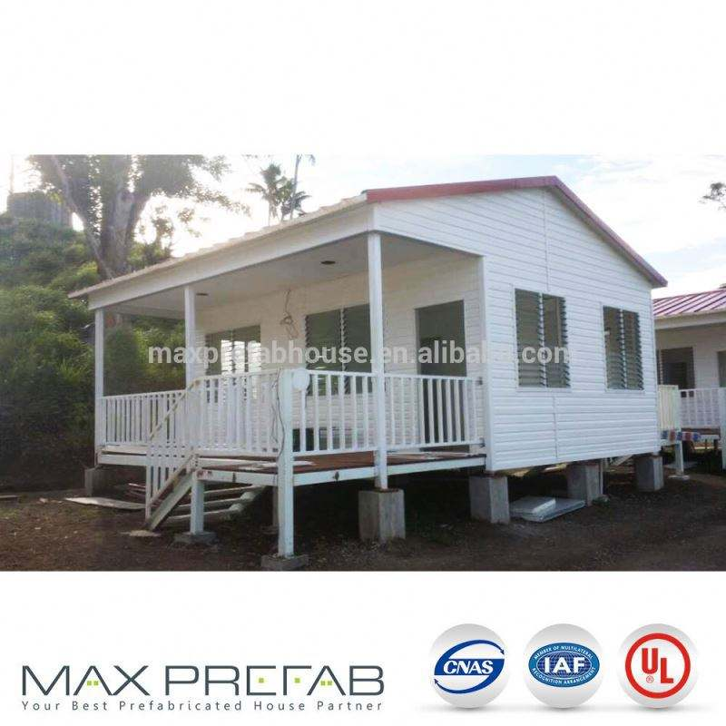 KH0707 haus home australischen standards set kit häuser thailand