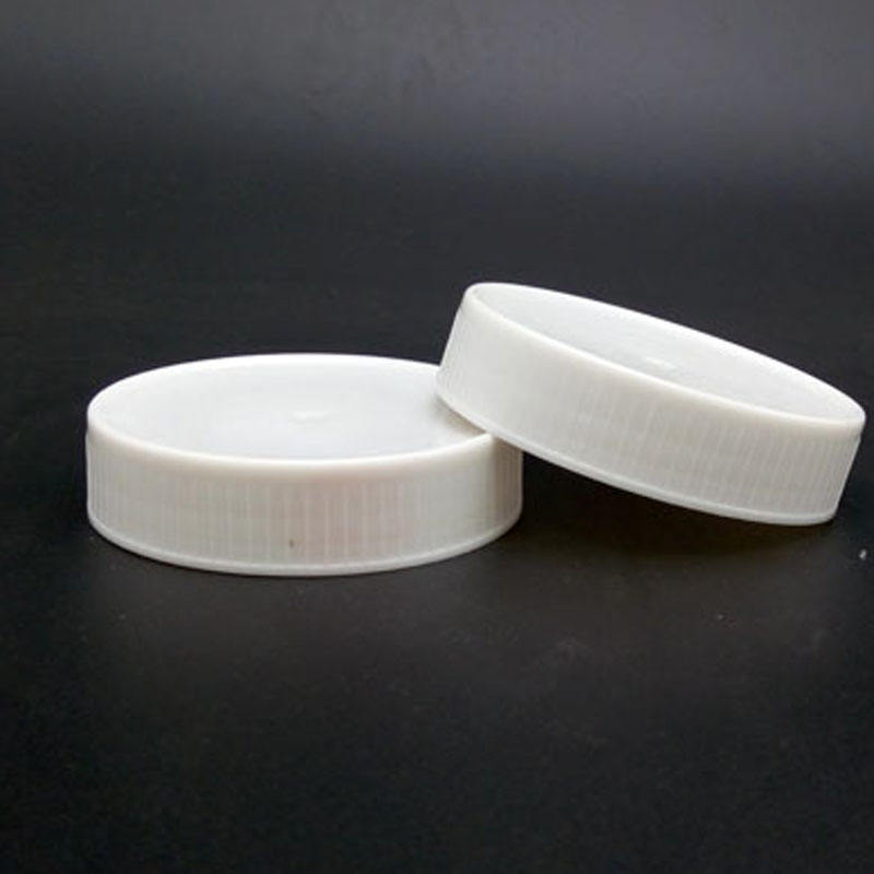 63mm PP plastic jar caps