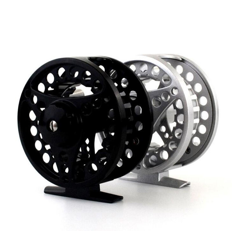 Amazon Full Metal High Quality Aluminum Alloy Wheels All Sizes Fly Fishing Tools Fly Fishing Reel