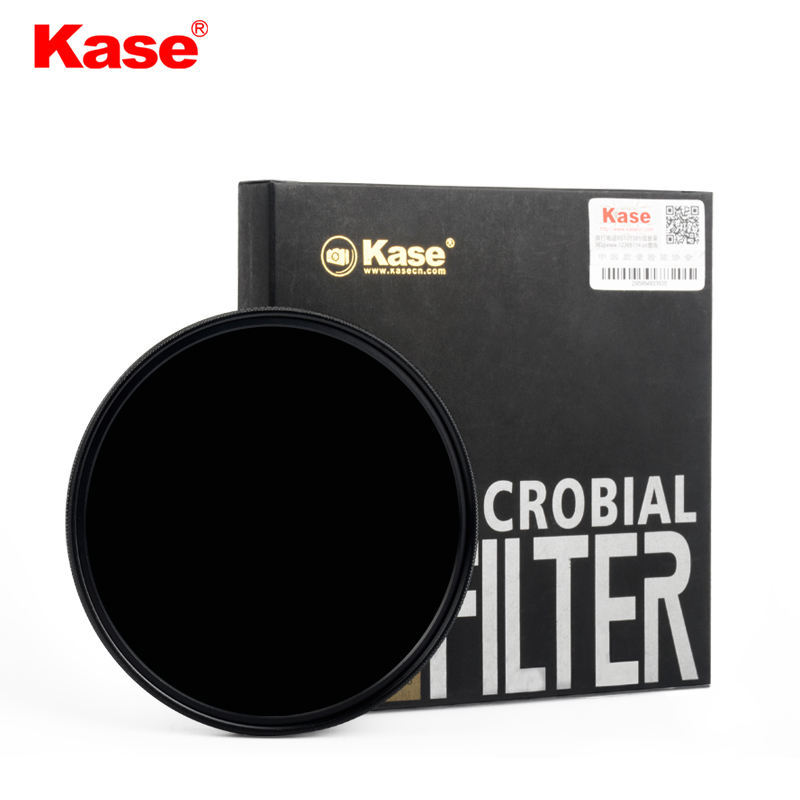 Kase Variable ND3 - ND1000 Filters Variable ND Filters Adjustable ND Filters Neutral Density for Camera Lens