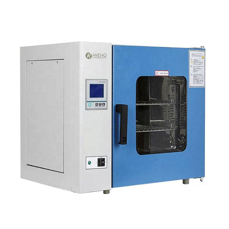 Fabric Dying Chamber Laboratory Precision Drying Oven
