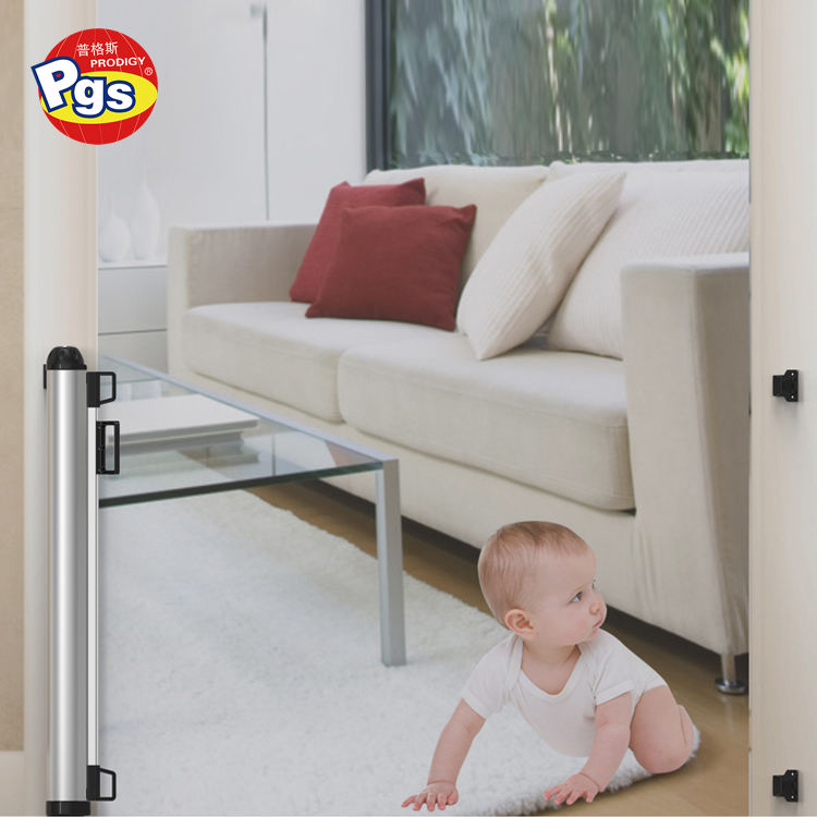 Child Safety Retractable