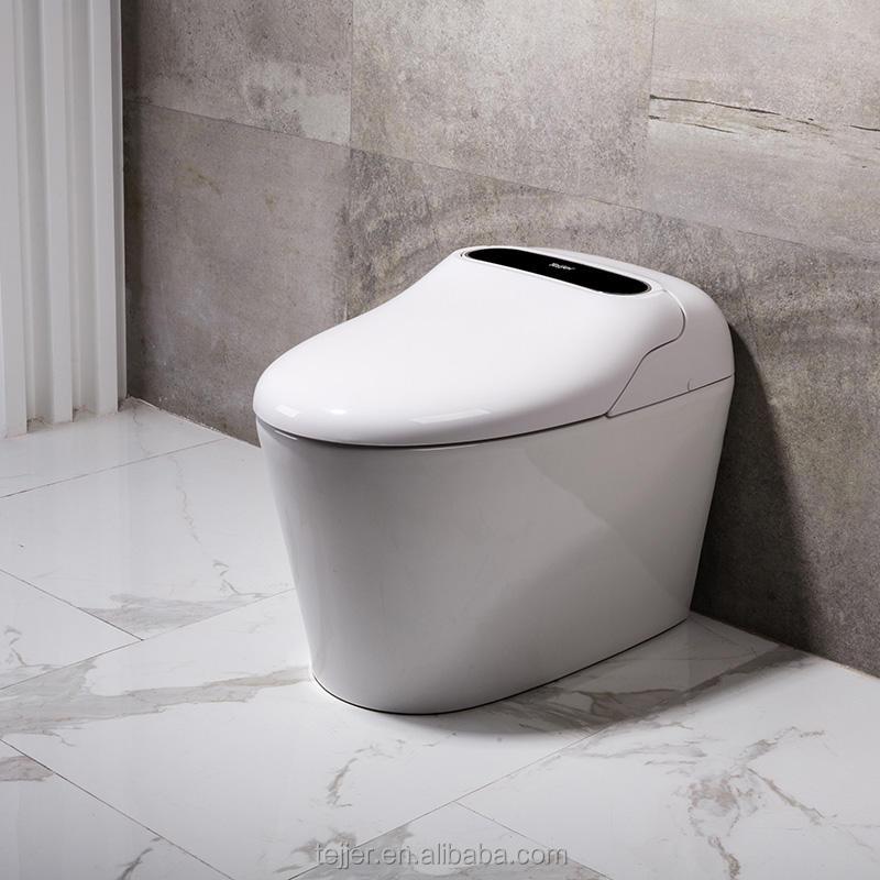 Kein schlechter geruch elektrische self clean wc mit große fans von deodorizer