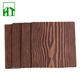 Siding Decoration Exterior Wood Siding Board Exterior Home Wood Grain Siding Wall Decoration Cement Board