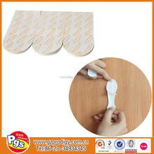 removable double sided foam tape removable adhesive command strips