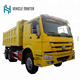 China HOWO 336HP 6x4 Tractor Truck Head