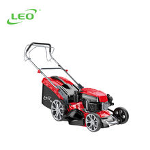 Gasoline Lawn Mowers Petrol Portable Lawn Mower