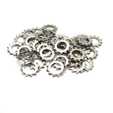 Automotive Industry General Industry Stainless steel metal spring washer