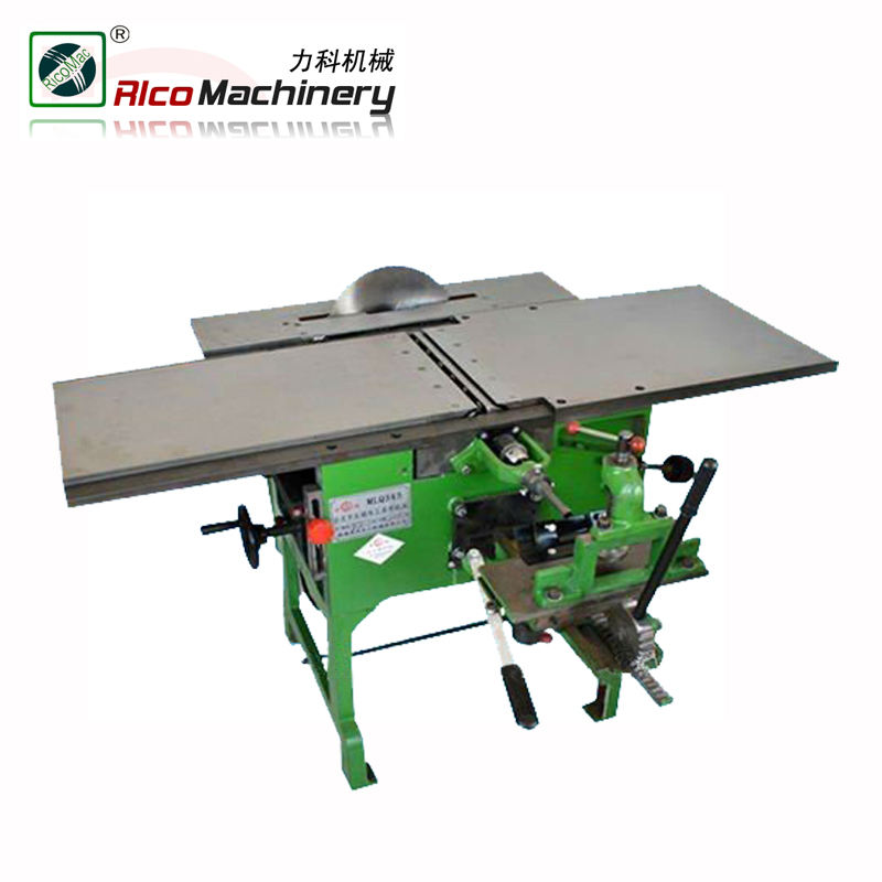 MLQ343 combined versatile woodworking machine