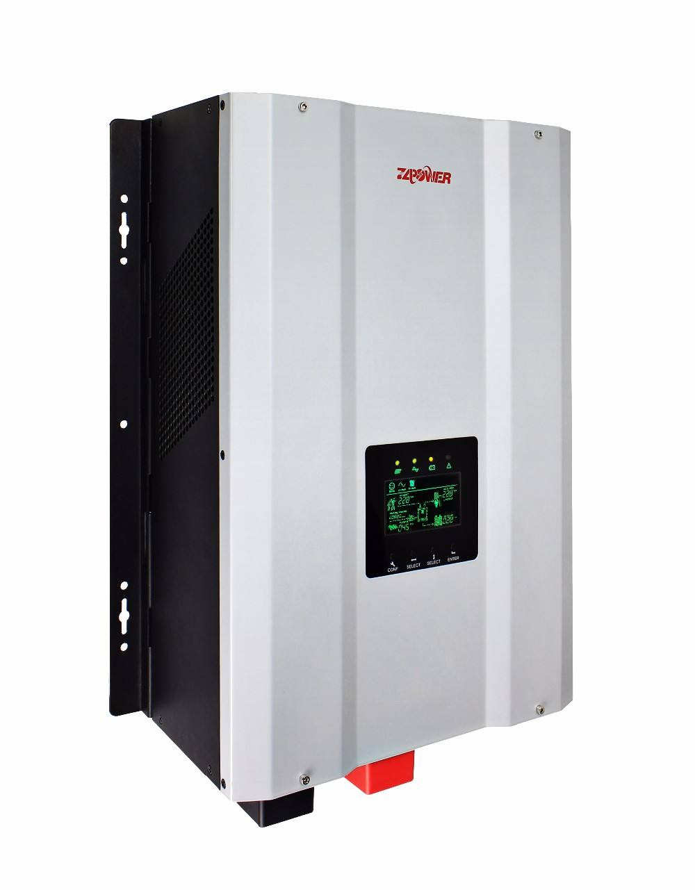 <span class=keywords><strong>1kw</strong></span> 2kw 3kw 4kw 5kw 6kw 8kw 12kw Pannello Solare 10kw Ups <span class=keywords><strong>Inverter</strong></span> 12 <span class=keywords><strong>V</strong></span> 24 <span class=keywords><strong>V</strong></span> <span class=keywords><strong>48</strong></span> <span class=keywords><strong>V</strong></span> 220 <span class=keywords><strong>V</strong></span> 230 <span class=keywords><strong>V</strong></span>