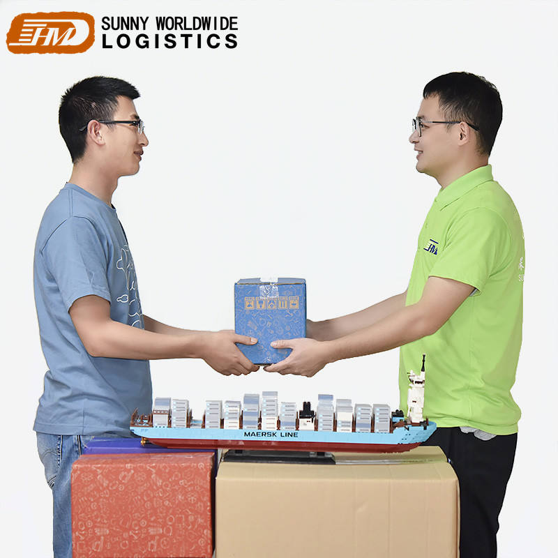 Air shipping cost China to Detroit ( DTW ) US - offer at least 3 shipping methods, save cost more than 5%