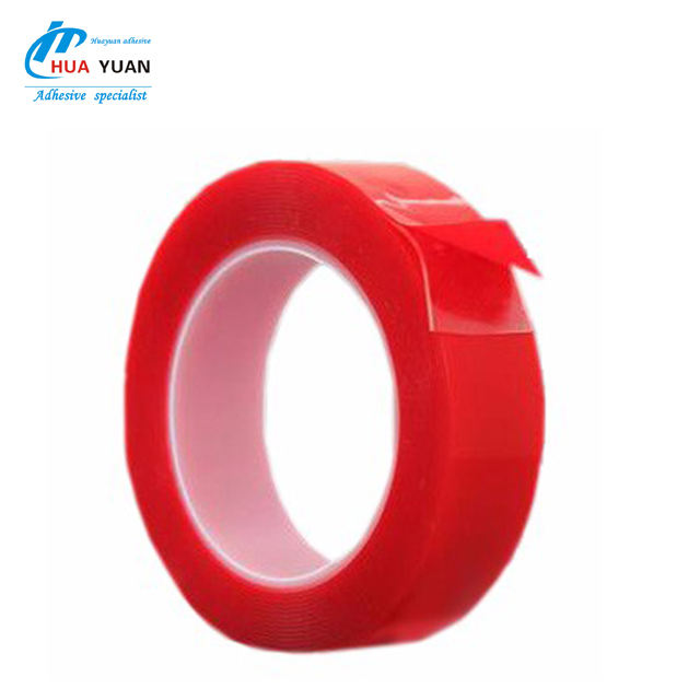 China Suppliers Hard Adhesive Tape Double-side Tape VHB Acrylic Foam Tape For Automotive