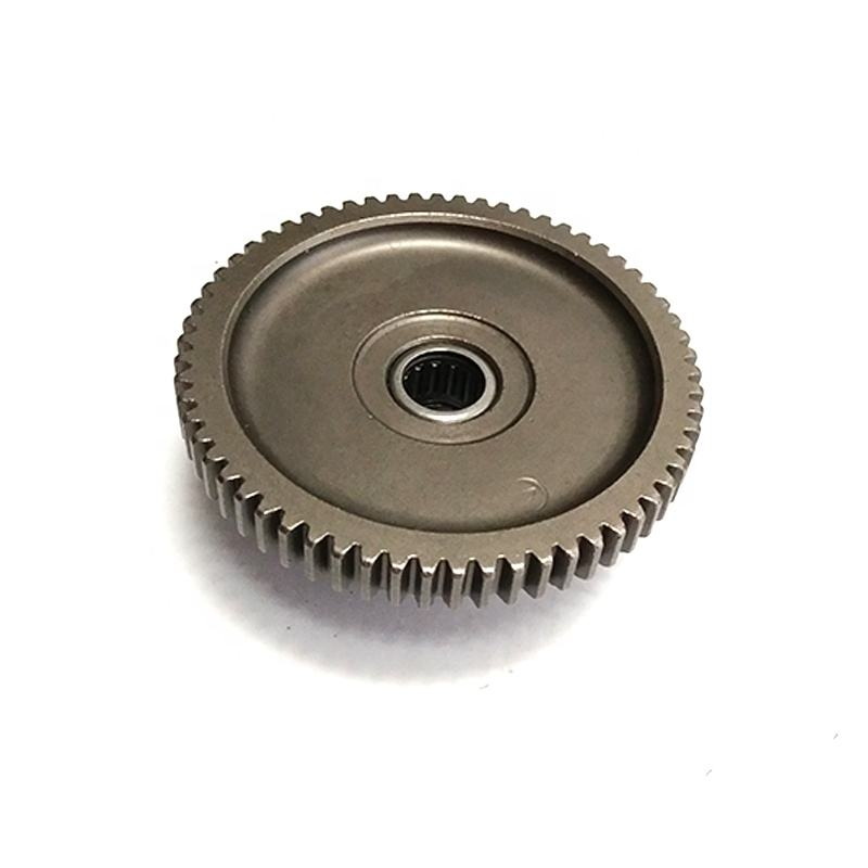 CQJB High performance motorcycle engine parts 125 100 90 gear