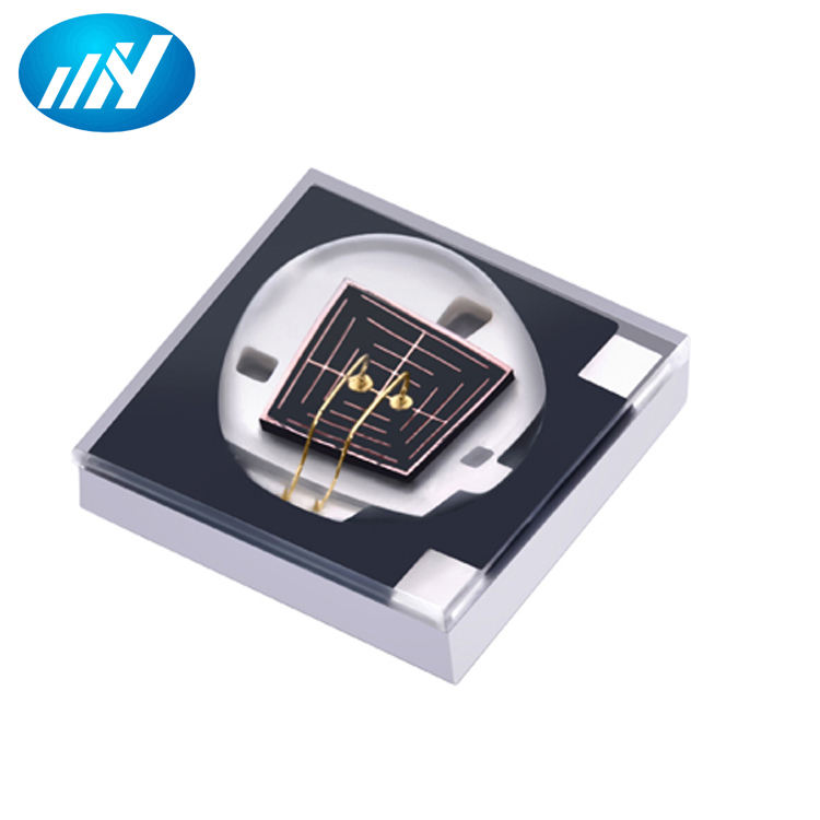 1W 2W 3W SMD3535 Infrared Diode 1020nm 1050nm 1100nm High Power SMD 3535 IR LED Chip