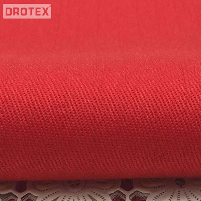 inherent fr woven aramid iiia fiber fabric