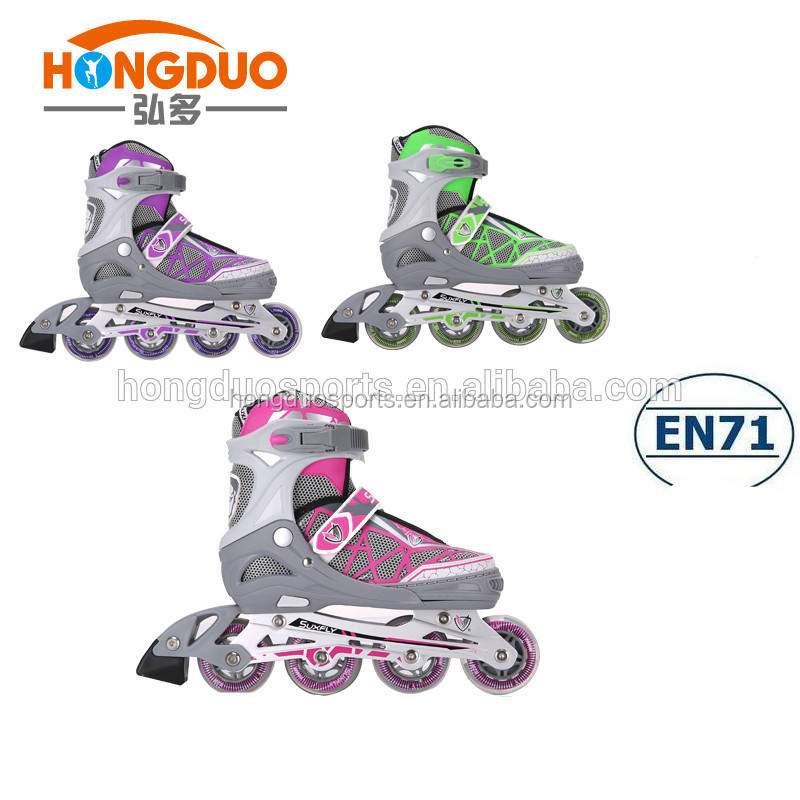 CE approved in line skate,new inline skate