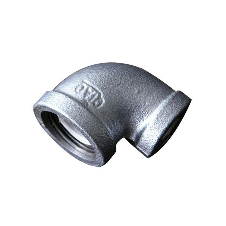 Fashion Attractive Design Competitive Price China Supplier Y Tee Pipe Fitting