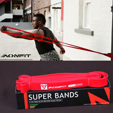 Wholesale Oem Sports Custom Printed Fitness Jump Resistance Bands