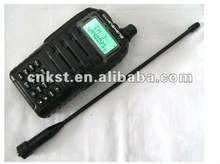 VHF&UHF Two Way Radio QUANSHENG TG-UV2