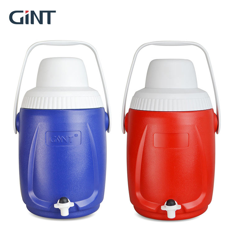 5L plastic foam pinnacle insulated cooler box camping and hiking cooler box