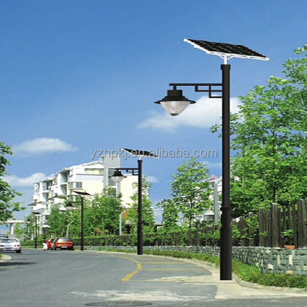 Full certified and high efficiency sun power energy saving 175W solar panels for garden light roof projet