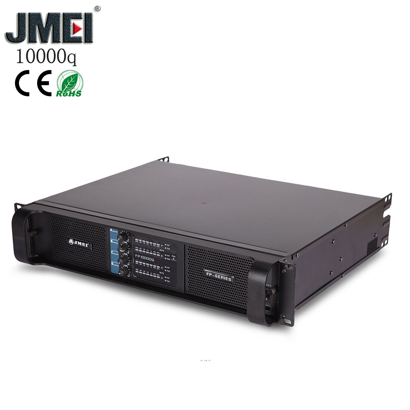 10kw Audio DB Audio C Band Power Amplifier