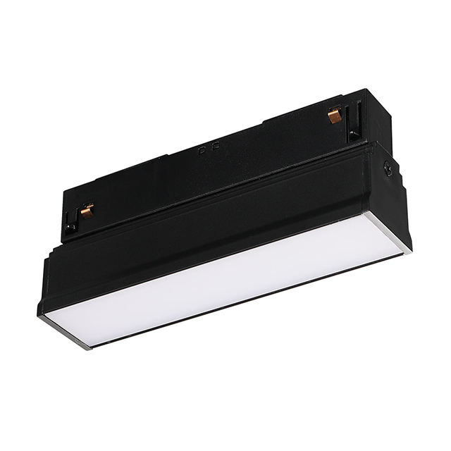 chinese wholesale stores led lamp magnetic work light for art galleries lighting