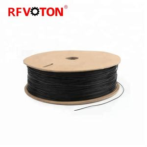 RFVOTON Mini Coaxiale 1.13mm Kabel