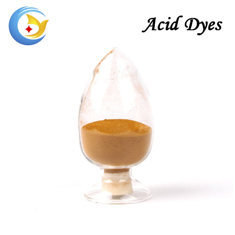 Acid Yellow 23 for textile acid dyes used wool