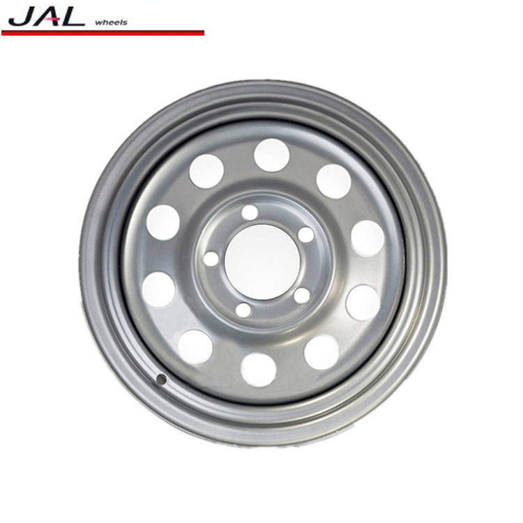 OEM E ODM Chrome Roda Do Reboque 5x108 Pneus de Carro Jantes 4x4