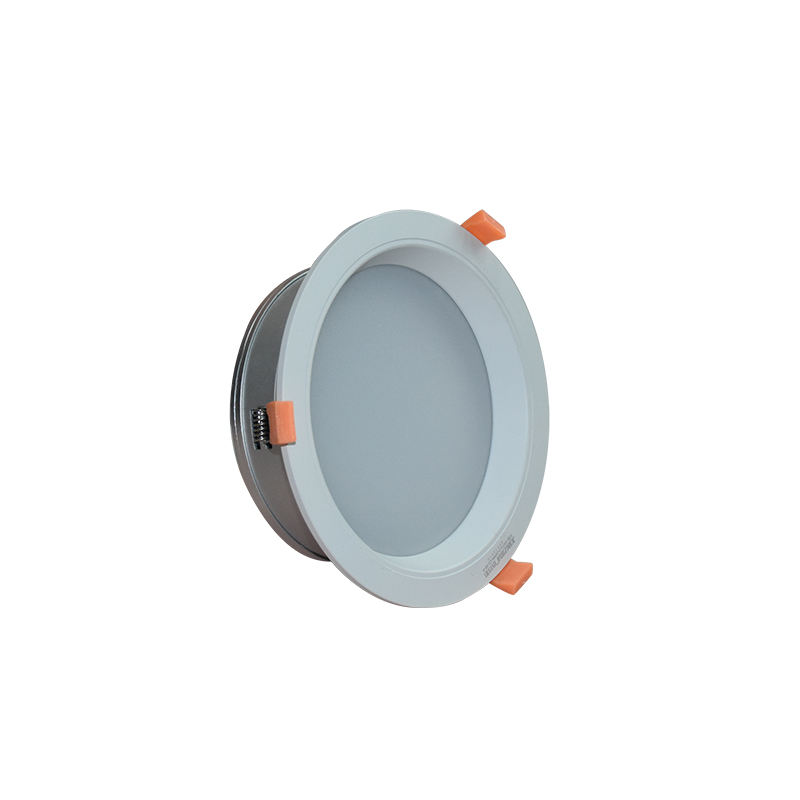 Warranty 7w Ip44 Decorative Ceiling Recessed Smd 26w Eco Dimmable Panel Light Wall Washer Mini Small Lamp Trimless Led Downlight