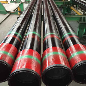 API 5CT seamless steel pipe tubing and casing for linquid transporting