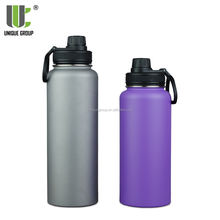 UNIQUE GROUP Stainless Steel Thermos Flask Bottle  for Hot and Cold Beverages