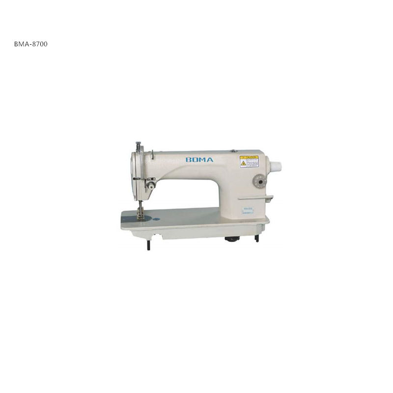 shoes flat lock lockstitch industrial sewing nonwoven needle punched machine