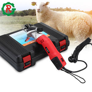 Electric wool shears sheep shearing machines shearing sheep for sheep goat horse