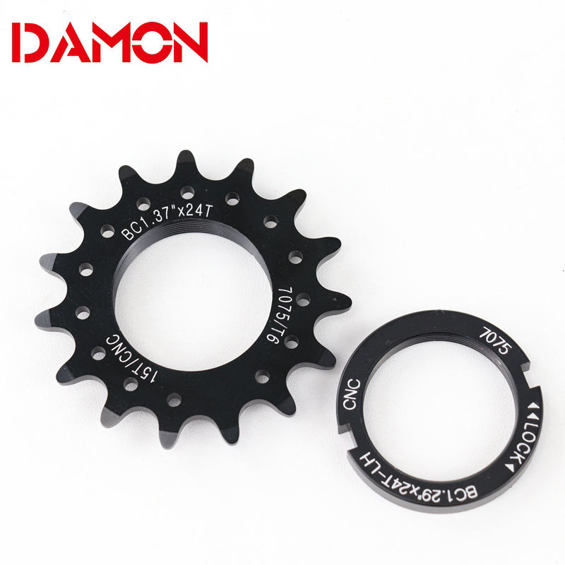 Bicycle Hubs 13 14 15 16 17 18T Super Light Bicycle Single Speed Cog Fixed Gear Sprockets