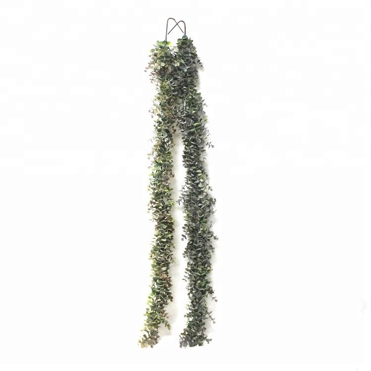 New design hot sale decorative eucalyptus product indoor eucalyptus plants home decoration artificial garland