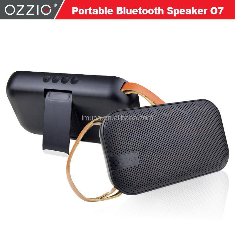 새로운 스타일의 특허 무선 마이크로 자리 제품 5200 미리암페르하우어 oem 휴대용 블루투스 스피커