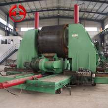508-2540mm spiral welded pipe machine