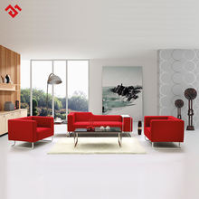 office modern luxury sofa sets
