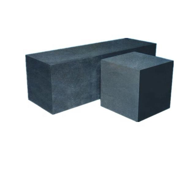 Molded Graphite Graphene Block