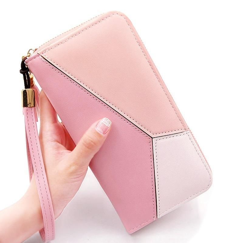 One-Stop Service [ Purses Ladies ] Wallets And Bags For Women Blocking Card Wallet Wholesale Purses And Ladies Purses