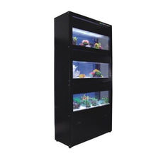 Customised Large Rimless Fish Tank Aquarium