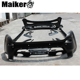 Full Sets Body Kits For Jeep Grand Cherokee 2011+ Auto Bumper Side Step Parts from Maiker